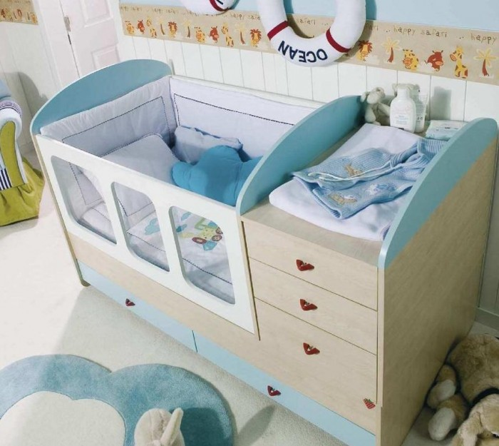 Design club for Bedroom ideas for baby boy