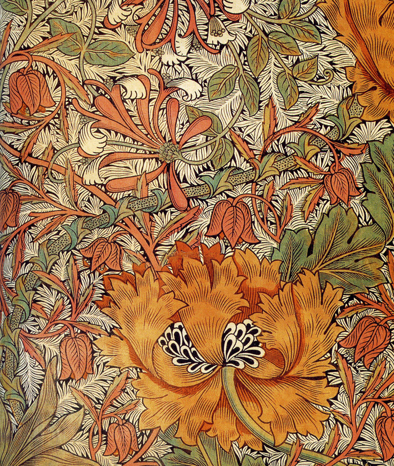 antique-art-William-Morris-design-designers-William-Morris-decor (5)