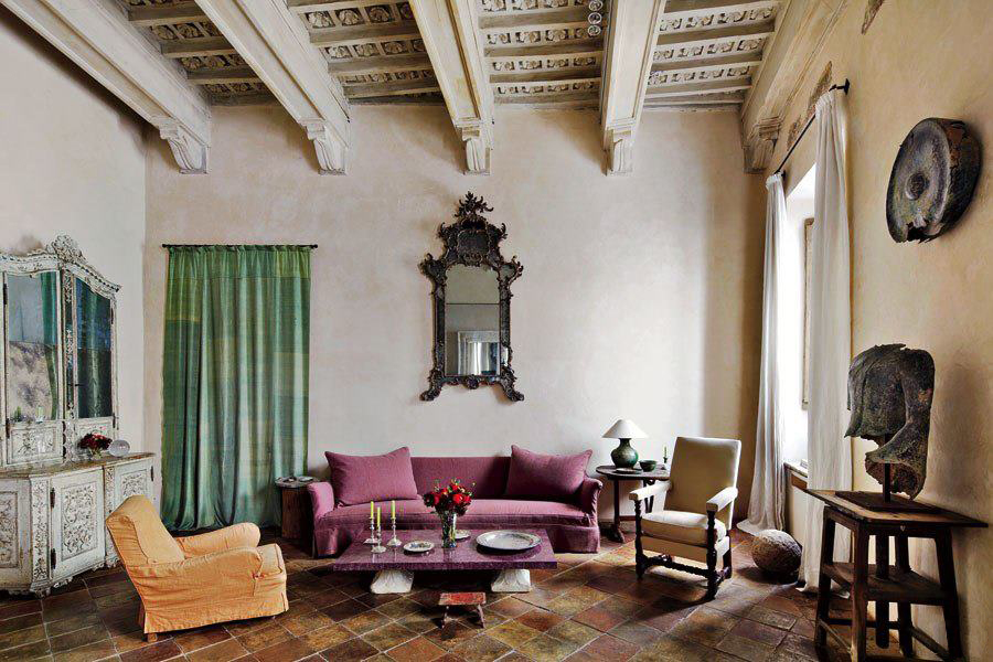 blog_oanasinga_com-interior-design-photos-eclectic-living-room-axel-vervoordt-rome-italy