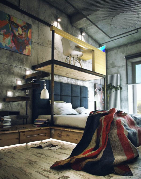casual-loft-industrial